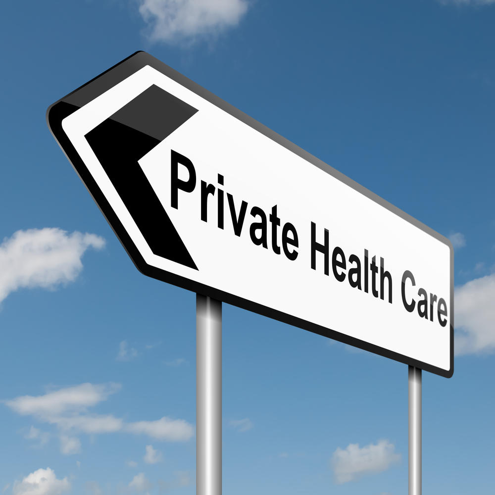 hearing aids private health insurance
