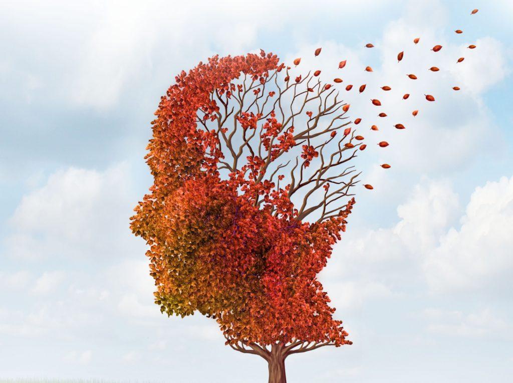 Dementia Hearing loss