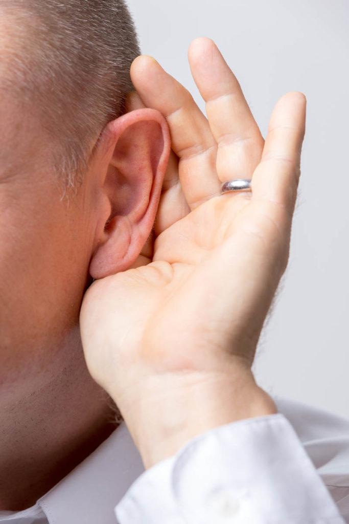 binaural hearing