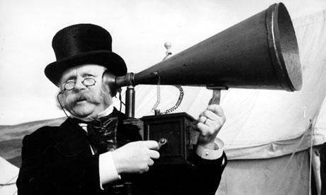 history of hearing