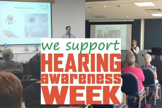 Hearing Awareness Week