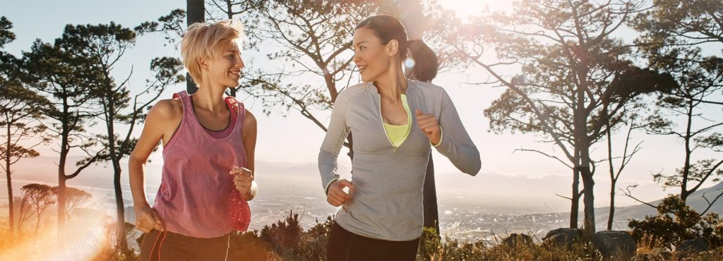 Exercise and Hearing Technology