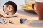 Discreet Hearing