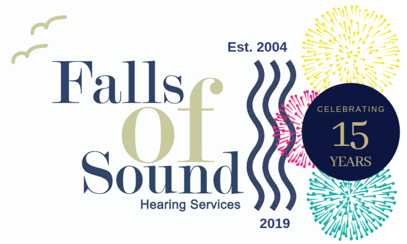 15 years Falls of Sound
