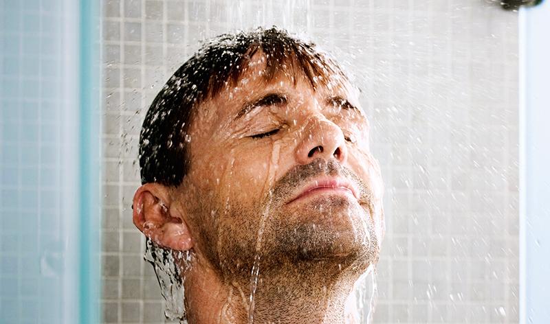 Lyric Shower