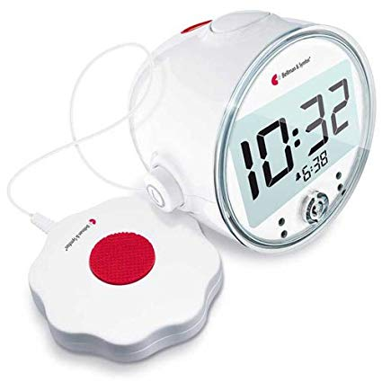 Bellman alarm clock