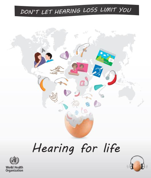 Hearing Awareness Week 2020